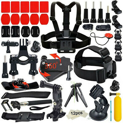 Multifunctional Camera Accessories Cam Tools Set for Outdoor Photography S2R9
