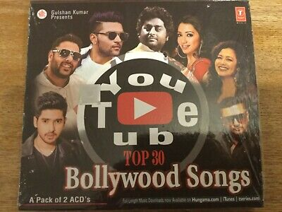 Youtube Top 30 Bollywood Songs