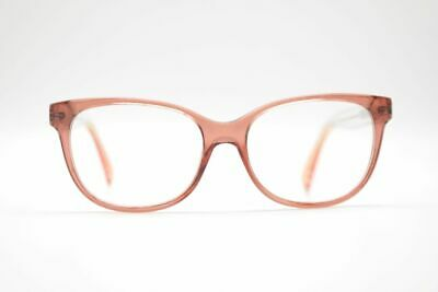 Marc By Marc Jacobs Mmj 601 53 Beauty & Gesundheit 16 140 Braun Oval Brille Brillengestell
