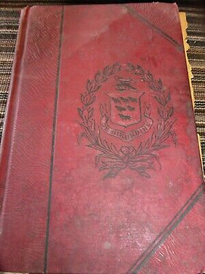 The Count of Monte-Cristo Reprisal of Edmond Dantes Arundel Series 1880-1890
