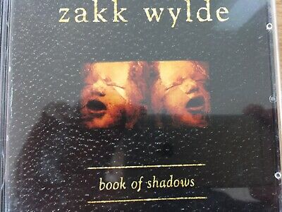 Book Of Shadows Zakk