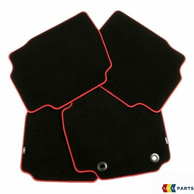 New Genuine Ford Mondeo 2008-2012 Front And Rear Floor Carpet Mats Rhd 1739231