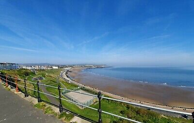Self Catering Scarborough Holiday Home