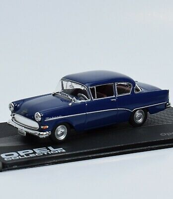 Opel Collection Opel Rekord P I Limousine  Bj.1957-1960  OVP, 1:43, K080