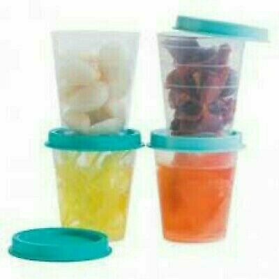 "Tupperware""Set Due  Nanetti Sigillo Tiffany"