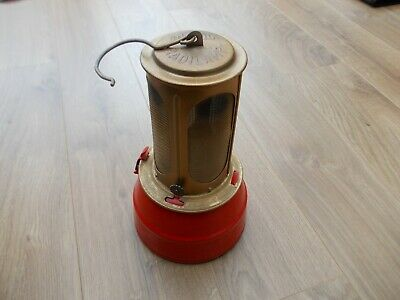 Vintage Desmo Radilamp Paraffin Wick Greenhouse Cold Frame Frost Heater England