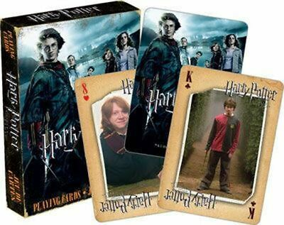 Harry Potter Playing Cards : Goblet Of Fire