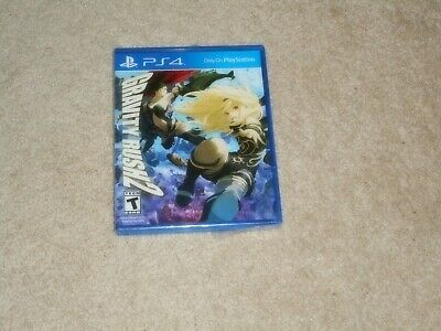 Gravity Rush 2....Ps4....***Sealed***Brand New***!!!!!!!!