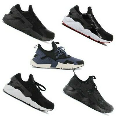 reputable site fa443 8caa3 Nike Air Huarache Chaussures de Sport Baskets Homme Loisir Run Ultra Drift  Neuf