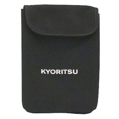 KYORITSU Soft Custodia MODEL 9107 with Tracking number New from Japan