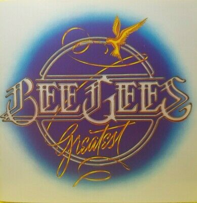 Bee Gees Greatest 2 CD SET 1979 EXCELLENT / MINT CONDITION / FREE SHIPPING