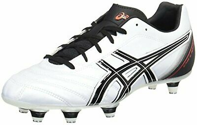 50bf07ea7 ASICS Soccer Football Spike Shoes DS LIGHT WD 2 SI White Onyx US8(26cm)