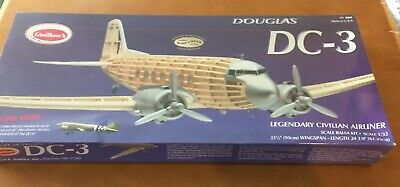 Wingspan 540703 Wood Airplane 20 Guillows Balsa Model Edge Kit dsrthQC