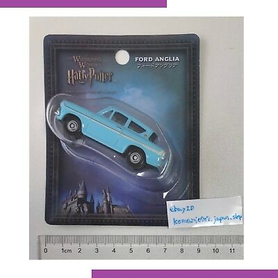 Harry Potter USJ Limited Tomica Ford Anglia Universal Studios Japan from osaka