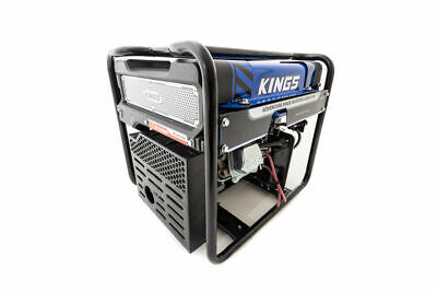 Petrol 3.5 KVA Generator Inverter powerful, quiet, economical and easy to start
