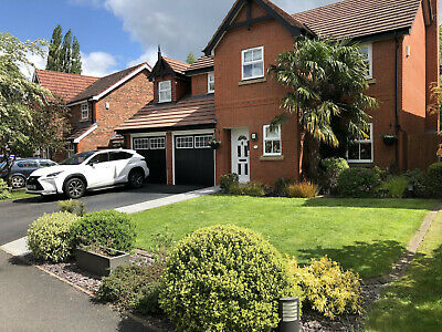 Immaculate 5 Bedroom Detatched House in soiught area for Sale Nantwich, Cheshire