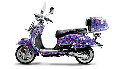 EasyCruiser FLOWER 25 KMH