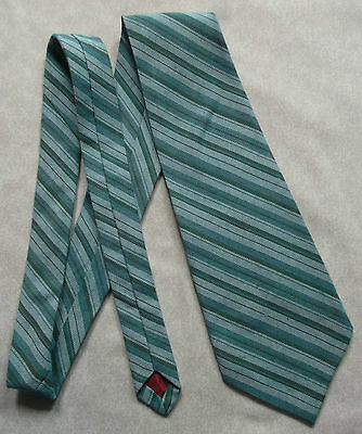 Vintage Tie Mens Wide Necktie Retro Fashion 1970s HARDY OF ENGLAND