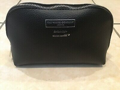 White Company British Airways Toiletries Set X2 Cheap Sales Collectables