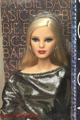 Nrfb Barbie Vhtf Louboutin Pivotal Muse Basics 2.5 Model 14