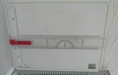 ROTRING A3 Technical Drawing College Board for School, Classroom, Home