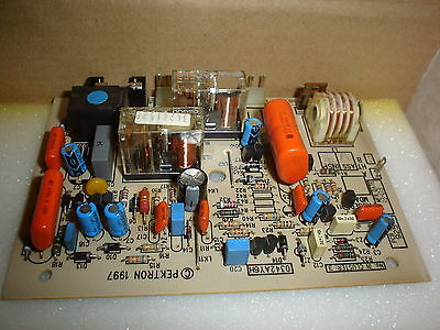 baxi barcelona/promax/100he 241838 ignition pcb