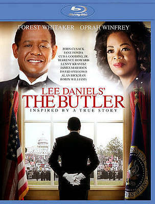 The Butler Bluray Bilingual Free Shipping In Canada