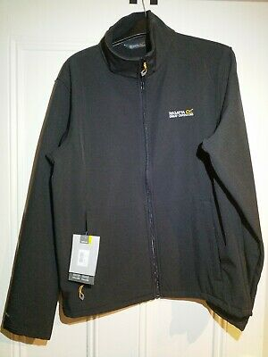 Regatta Mens Cera III WarmBack SoftShell 3 Colours RRP £50.00 Our Price £19.50