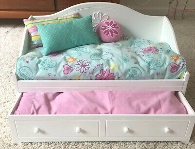 Remarkable 20 Pc Doll Bedroom Set For 18 Inch American Girl Doll Download Free Architecture Designs Grimeyleaguecom