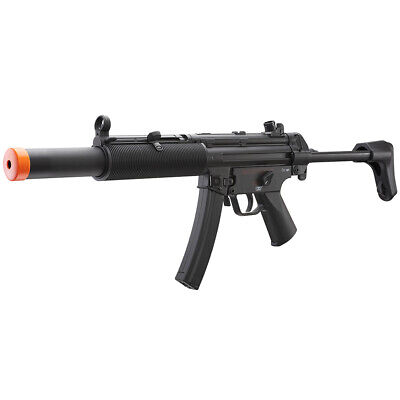 AIRSOFT MP5 RETRACT Stock Replacement End-cap,Fits GSG5 - $7 99