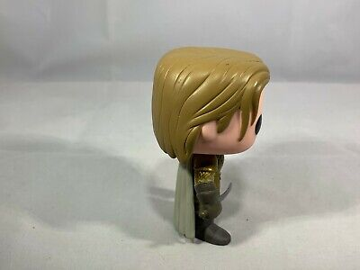 Funko POP! - Jaime Lannister in Armor - Game Of Thrones #10 - Loose (No Box)