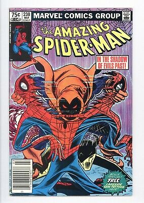 Amazing Spider-Man #238 Vol 1 Near Perfect High Grade 75 Cent Canadian Variant