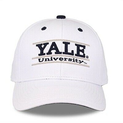well known the latest on feet images of YALE BULLDOGS HAT NCAA Painters Cap Vintage New Old Stock - $7.99 ...
