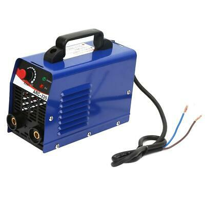MMA/ARC IGBT Module Inverter Welder 225Amp ARC Welding Machine 220V With Handle