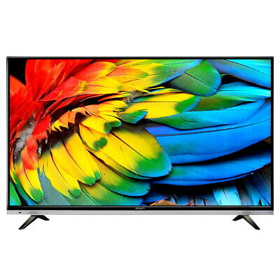 "DEVANTi 55"" Smart TV 4K UHD HDR LED LCD"