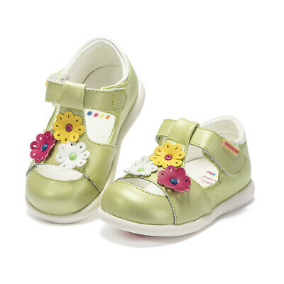 Spring Baby Girl Casual Walking Shoes Sneakers Soft Soled First Walkers ABC KIDS