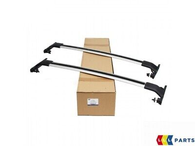 New Genuine Ford Ecosport 2013-2017 Roof Rack Cross Rails Bars 1876580