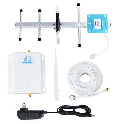 VERIZON WIRELESS CELL Phone Signal Booster 4G LTE Network