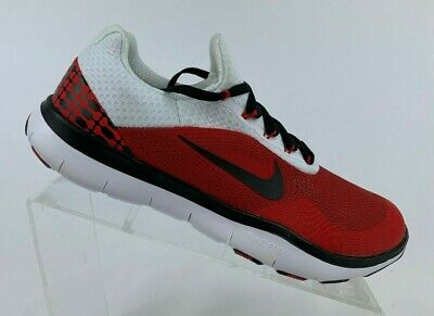 new concept 47a80 a5afa Nike Free Trainer V7 Week Zero Georgia Bulldogs Sizes 7.5 Shoes AA0881-602