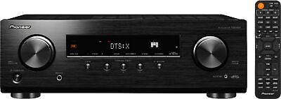 Open-Box Excellent: Pioneer - 7.2-Ch. with Dolby Atmos 4K Ultra HD HDR Compat...
