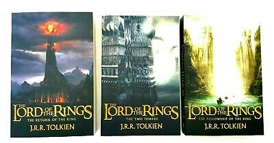 Lord Of The Rings Trilogy Epub