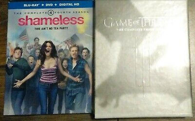 TV Shows on Blu-ray $15 Each