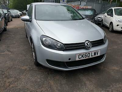 Volkswagen Golf 1.6TDI ( 105ps ) DSG SE auto 3-12 months warranty parts &labour
