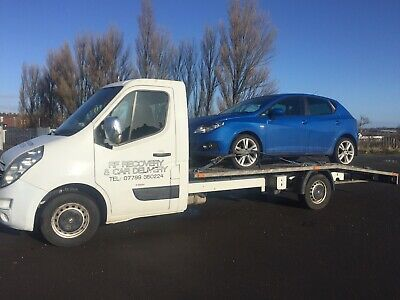 Rf Recovery & Car Delivery Service, South Yorkshire, West Yorkshire