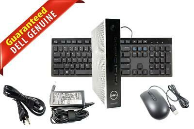 DELL 5070 WYSE 2GB Thin Client with Tiny Linux installed