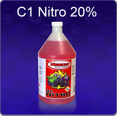 Torco Car and Truck 20% RC Fuel   Gallon