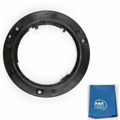 NEW Lens Bayonet Mount Ring Replacement for Nikon 18-55mm 18-105mm 55-200mm & VR