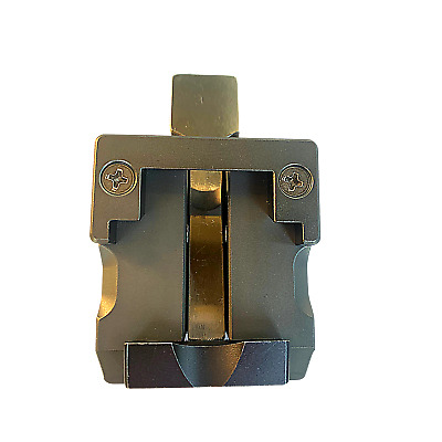 Microtome Block Holder Cassette Clamp