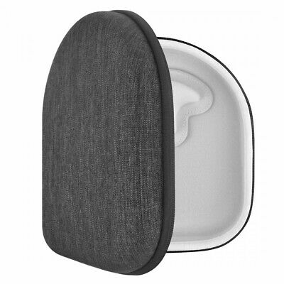 Geekria Headphones Case for Parrot Zik B&O PLAY BANG & OLUFSEN Black White