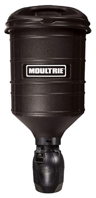MOULTRIE 15-GALLON DIRECTIONAL Hanging Feeder - $112 99